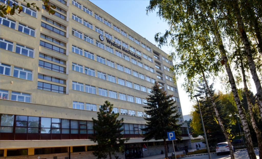 Wydział Mechaniczny Politechniki Lubelskiej